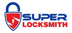 Super Locksmith logo