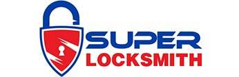 Super Locksmith Tampa logo